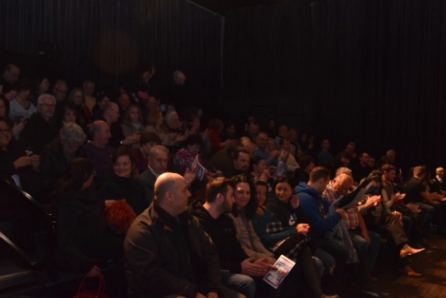 Comedy Matinee in Support of Halton's Women's Place-0003