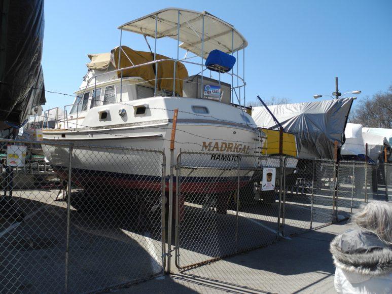 Lasalle Park Marina-0003