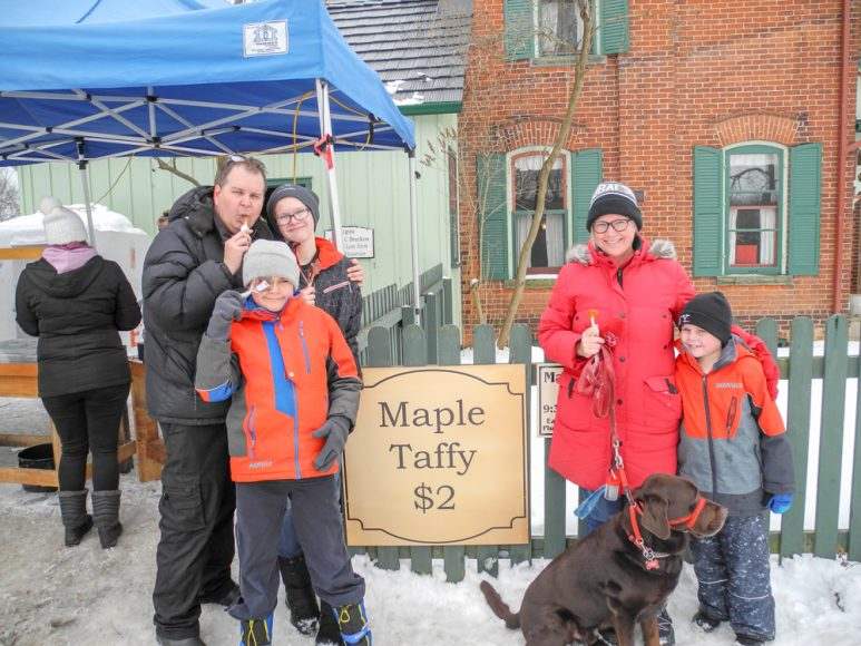 Bronte Creek Maple Syrup Festival-0007
