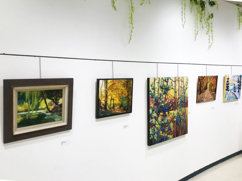 NPCC Exhibition 1