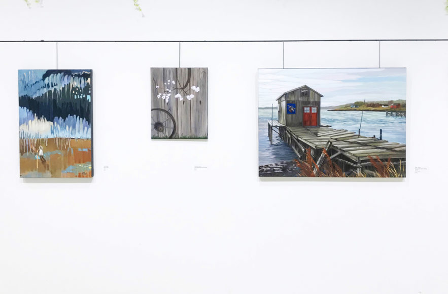 NPCC Exhibition 9cc