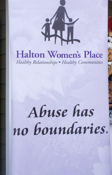 Abuse banner.