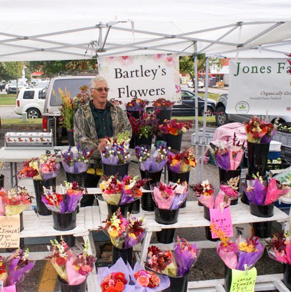 Wayne of Bartley's Flowers